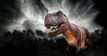 Händelserik vår på Parken Zoo Eskilstuna – Ny dinosaurieuställning och tv-medverkan i Veterinärerna