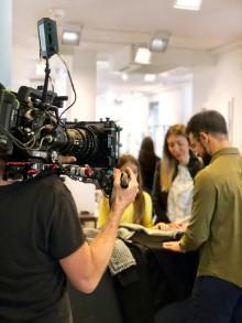 Stuttgarter Familienunternehmen Auktionshaus Eppli im deutschen Fernsehen