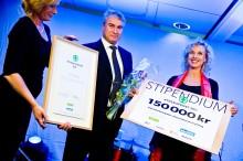 Uppmuntra till samarbete mellan vården, akademi och näringsliv – nominera kandidater till Athenapriset, Sveriges största pris till klinisk forskning