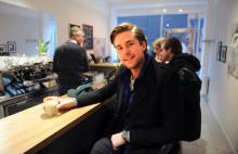 Anders Walls Shanghai-stipendium till konstintresserad ekonom och entreprenör