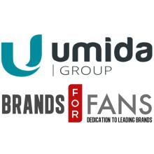 Umida Group förvärvar Brands for Fans Sweden AB