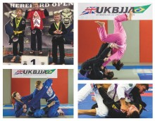 UK Brazilian Jiu Jitsu Association (UKBJJA) launches major sponsorship drive