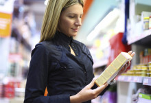 Ny onlineutbildning - Märkning av förpackade livsmedel
