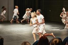 """Sommarakademi 2018 """"Dans, konst och lärande"""" på Moderna Museet"""