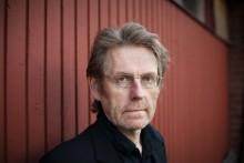 Bokcafé i Lindesberg med Arne Johnsson om USA-resan