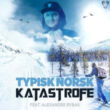 KATASTROFE teamer opp med Alexander Rybak på ny landeplage!