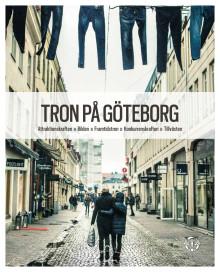 Rapporten Tron på Göteborg