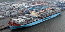 "Maersk implements a ""phased approach"" to update IT solutions after cyber attack"