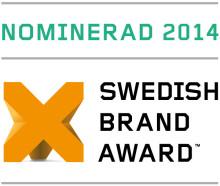 ELON nominerad som ett av Sveriges starkaste varumärken