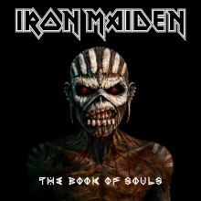Iron Maiden med nytt album 4 september
