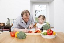 Nesten halve Norge på diett