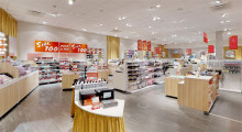 Premiär för Beauty Bargain e-handel