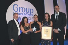 Double victory for Fred. Olsen in the '2019 Group Leisure & Travel Awards' – 'Best Cruise Line for Groups', for a record eighth time, and 'The Excellence Award'