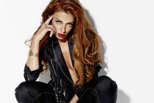 """Eleni Foureira """"Fuego"""" - Röstades fram till en andra plats i Eurovision 2018 och klättrar på listorna"""