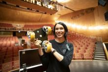 Sysav inleder hållbarhetssamarbete med Malmö Opera