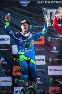 モトクロス世界選手権 MXGP Rd.03 3月19日 アルゼンチン