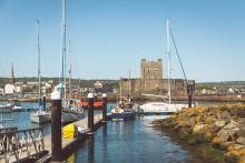 Council furthers progress on planned Carrickfergus regeneration