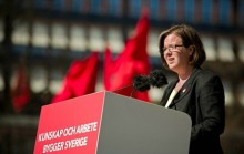 Samtliga socialdemokratiska riksdagsledamöter får jämställdhetsutbildning