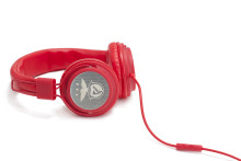 Portuguese football club Benfica launches earphones by Urbanista - update!