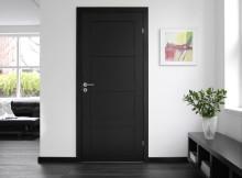 Designa din egen dörr med personlighet