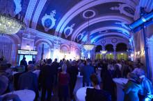 Nordisk Panorama Filmfestivals tävlingsprogram 2017 är officiellt