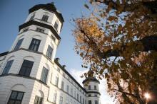 Skoklosters slott nominerad till Stora Turismpriset
