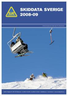Skiddata 2008-2009