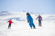 Ny Sifoundersökning: Två av tre svenskar vill röra på sig på semestern