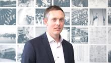 Tord Björklund blir ny chef för tryckverksamheten i norra Sverige