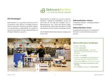 Faktaark - om fødevareBanken