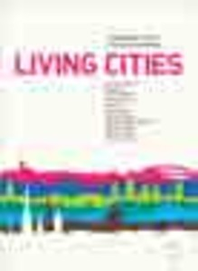 Ny bok från Formas: LIVING CITIES – an anthology in urban environmental history