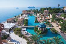 Höhepunkt der Tennis Saison: Rolex Monte-Carlo Masters 2018
