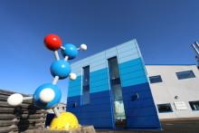 AkzoNobel eröffnet bahnbrechenden Innovationscampus für Forschung & Entwicklung in Felling, Großbritannien
