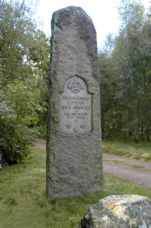 Vær med til at fejre 400 års fred mellem Danmark og Sverige