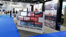 ESVAGT's unique SOV concept on display at Offshore Wind Energy 2017