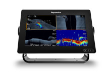 Raymarine: How Raymarine RealVision 3D™ & CHIRP SideVision™ Reveals Key Structure