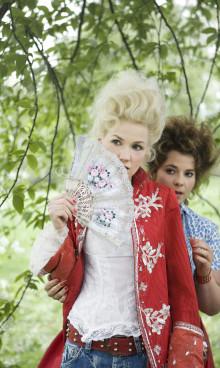 Parkteater på Hässelby Slott: Figaros Bröllop - 26 juni