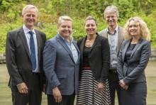 Lillehammer-museene får penger til sammenslåing