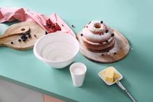 Villeroy & Boch reçoit le German Design Award 2019 :  son moule à kouglof de la collection Clever Baking est récompensé