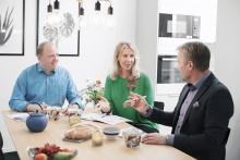 Ny undersökning: En av tre engagerar sig i sin bostadsrättsförening