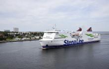 Stena Line zieht positive Halbjahresbilanz