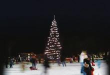Pressinbjudan: Julen börjar på Sundstorget på torsdag