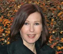 Marie Herrey - ny hotellchef på Vår Gård Saltsjöbaden