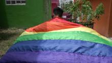HBTQI-personer som flyr Centralamerika dubbelt utsatta