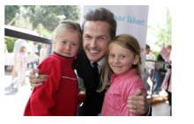 Idoler gästar Barnsjukhusets Dag  på Liseberg