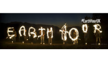 Mitie turns its lights out for WWF's Earth Hour