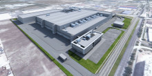 Herstellung in Singapur: Dyson gibt Produktionsstätte von Elektrofahrzeug bekannt