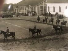 Hästmuseum Strömsholm lanseras