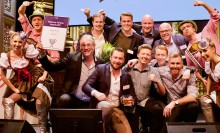 Avensia är Episerver Partner of The Year 2017