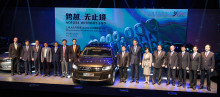 Shanghai-Volkswagen produces 10 millionth vehicle in China